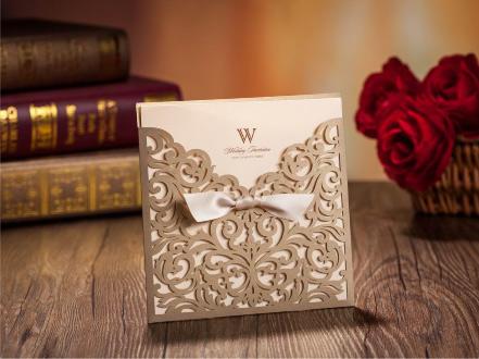 Weddings & Invitations